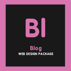 Blog Package