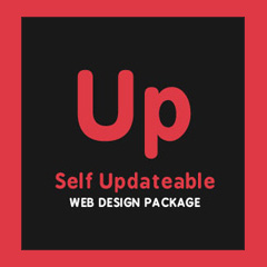 Self Updateable Package