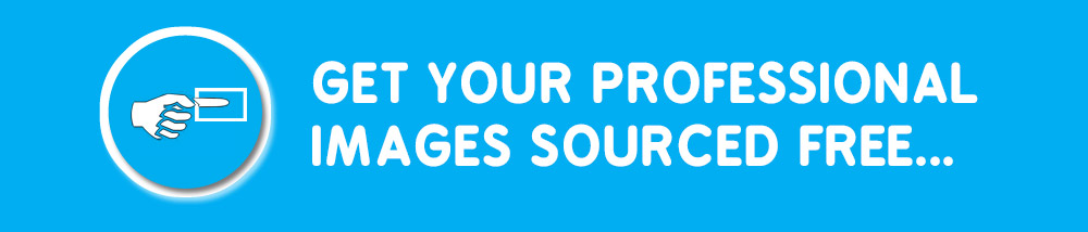 Get Your Professional Images Sourced Free
