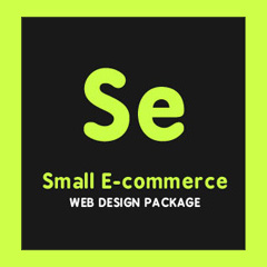 Small Ecommerce Package