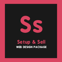 Setup Sell Package