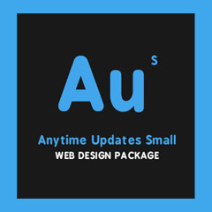 Small Anytime Updates Package
